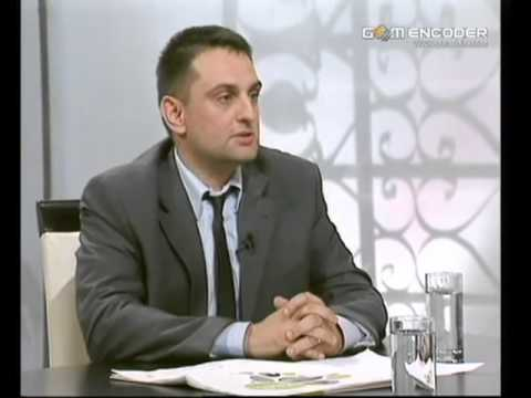 Interview Filippo Unterhofer AGROKOLTURA Macedonia
